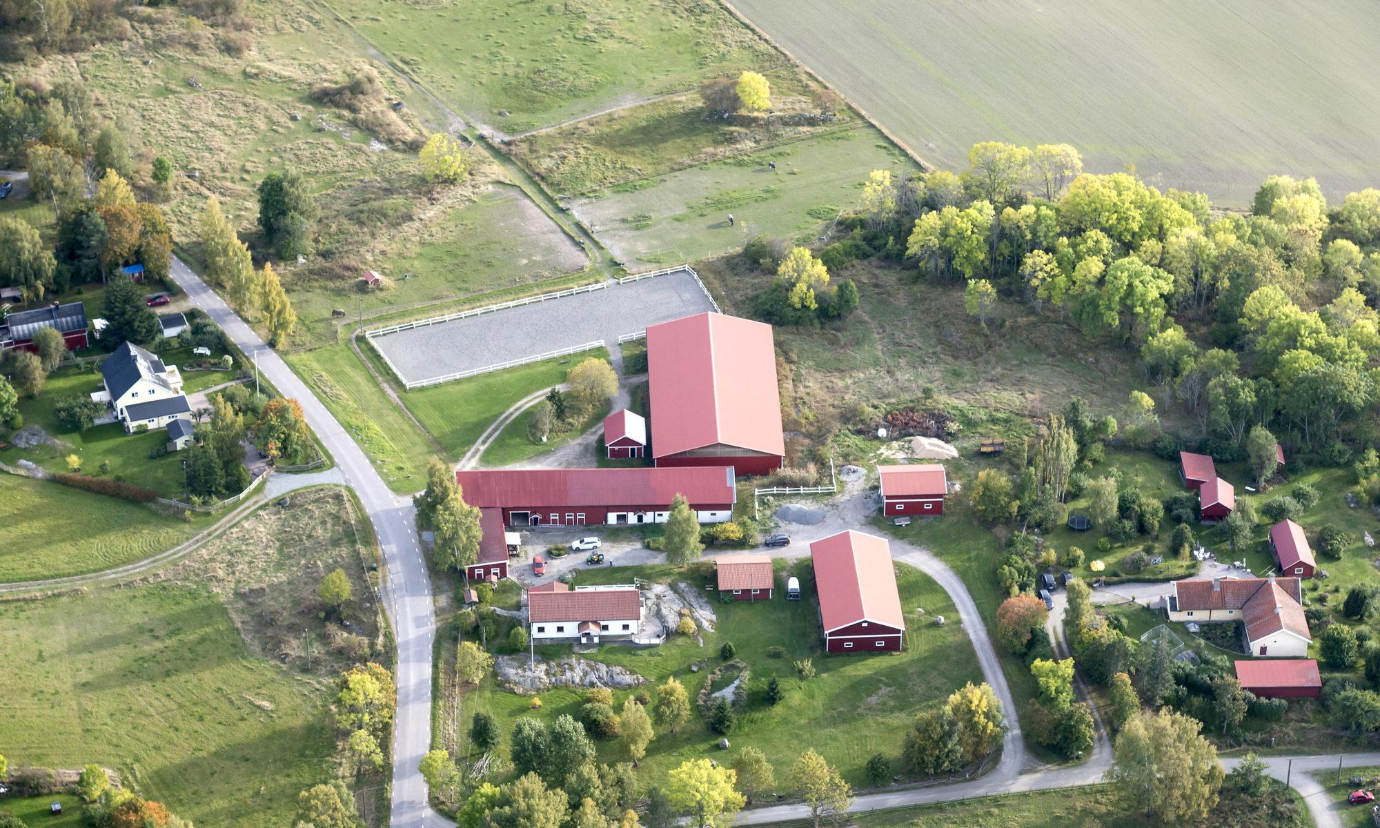 Östersta gård